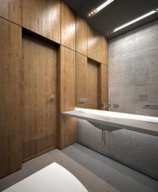 contemporary-toilet-facilities